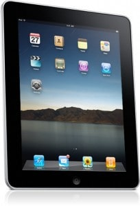To iPad or Not to iPad? That is the question?