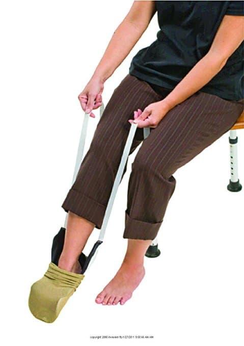 Deluxe Sock Aid