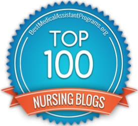 Top 100 Nursing Blogs