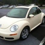 Big Changes For the Nerdy Nurse: New Job, New Beetle, & Buying a Home