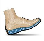 timberland renova pro nurses shoe
