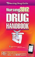 nursing2012 drug handbook