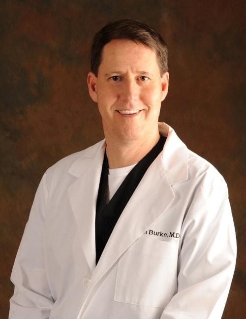 dr dean burke millionaire nurse