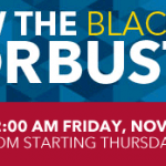 Best Buy's Blazing Black Friday Blowout
