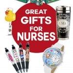Great Gift Ideas for Nurses, Nursing Students, and Nursing Instructors