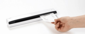 Organize Your Life With NeatReceipts Portable Scanner and Digital Filing System: Review