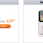 Creative Vado Pocket HD Bundle for $30 Shipped FREE