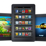 7 Reasons Why Nurses Need a Tablet: Amazon Kindle Fire, iPad2, or Nook Tablet