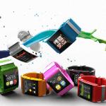 i'mWatch: A Smartwatch to Improve Healthcare?