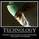 Electronic Medical Records: Huge Profits to Be Made in the Push for Meaningful Use