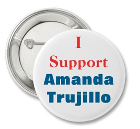 I support Amanda Trujillo Arizona Nurse