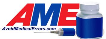 avoid medical errors