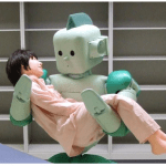 Why the Robot Nurse is Pure Fantasy