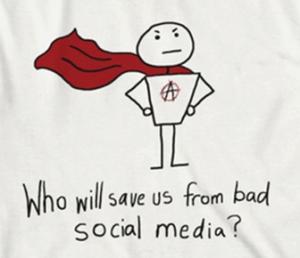 The Iowa Nurses Association Needs a Lesson in Social Media Etiquette