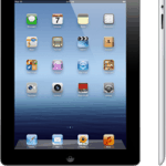 The new iPad: Another $500 Toy for my Toddler?