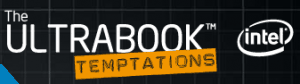 Intel Ultrabook: Social Experiments in Temptation