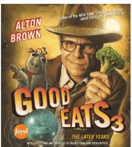 alton brown youll never get me lucky charms
