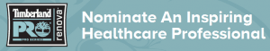 Have a Nurse that Inspires you? Tell Timberland and Win!