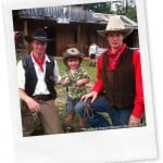 Unforgettable Family Fun at Rocky Branch Railroad and Old West Ghost Town