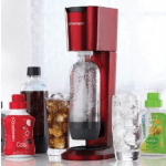 Soda's Going Green and Lean Thanks to Sodastream: Review