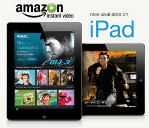 Amazon Prime App is Finally Available on iPad!