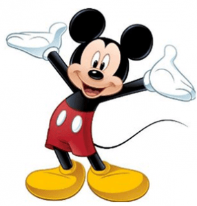 Blogging For Disney World