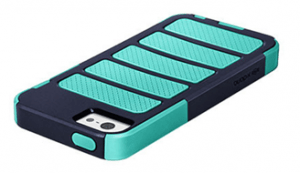 x-doria Shield: Multiple Layers of iPhone 5 Protection (review)