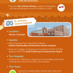 Top Travel-Friendly Facilities for Nurses [Infographic]