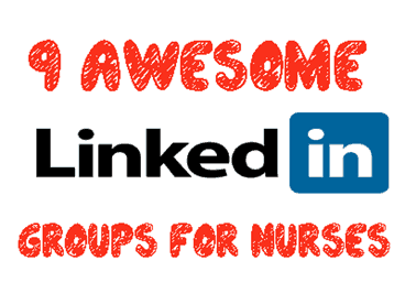 linkedin groups for nurses