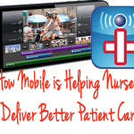 How Mobile is Helping Nurses Deliver Better Care