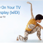 Have You Heard of Intel WiDi Technology? It's Like Airplay for PC!