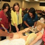 Simulation Technology Rapidly Expanding in Nursing Education