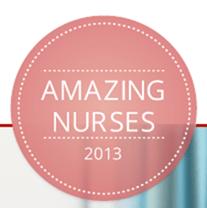 Do You Know an Amazing Nurse? Nominate Them!