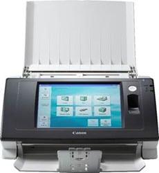 network scanner