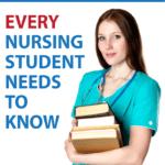 15 Things Every Nursing Student Needs to Know