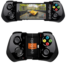 Nintendo 2DS Versus iOS7 Controllers