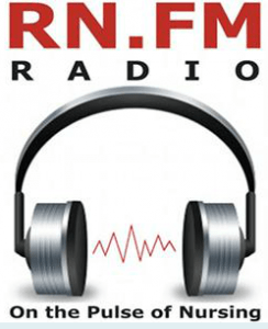Can't Get Enough of This Nerdy Nurse? Join me on RNFMradio!