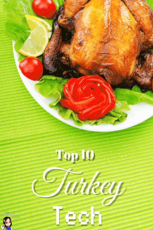 Top 10 Turkey Tech