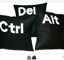 crtl pillow set