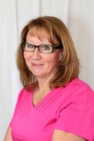 Laurie Ketterl Portrait