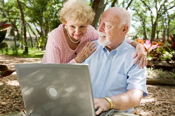 senior friendly gadgets and technology