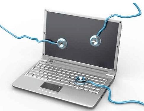 stethoscope computer
