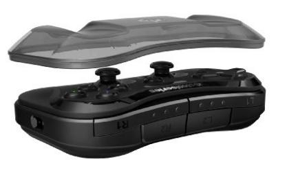 SteelSeries Stratus Controller