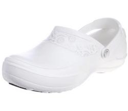 8 best white nursing shoes for