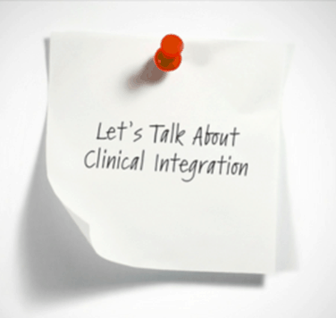 Clinical Integration