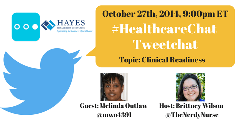 Clinical Integration HealthcareChat Tweetchat