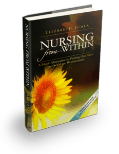Nursing From Within and the Jedi Nurse