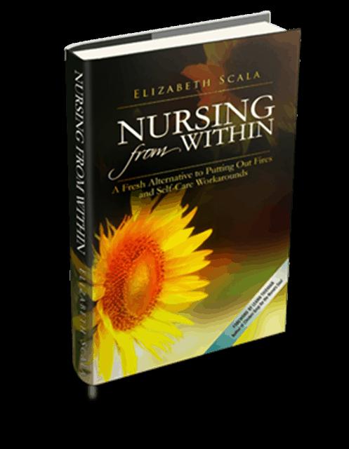 Nursing From Within 3dthumbnail