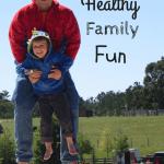The Rock Ranch: Healthy Family Fun