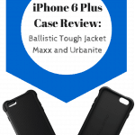 Ballistic iPhone 6 Case Review: Ballistic Tough Jacket Maxx and Urbanite